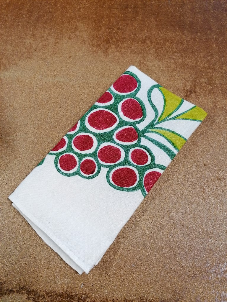 copy of Butterflies Kitchen Towel