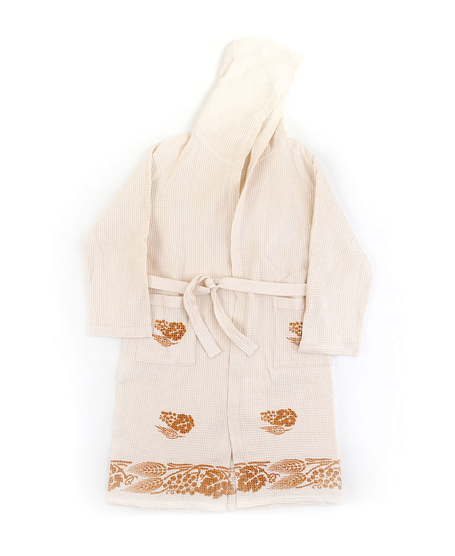 Traditional 429 Bathrobe